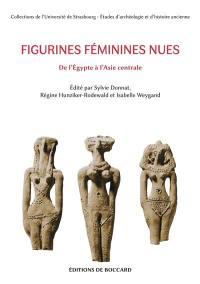Figures féminines nues