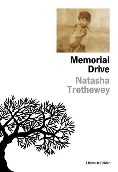 Memorial drive : mémoires d'une fille