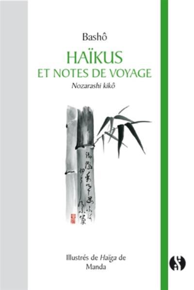 Haïkus et notes de voyage, Nozarashi kikô