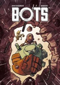 Bots. Volume 2,