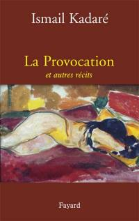 La provocation