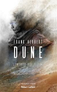 Dune. Volume 4, L'empereur-dieu de Dune