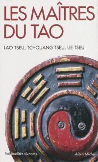Les maîtres du tao