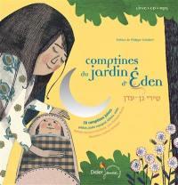 Comptines du jardin d'Eden