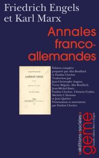 Annales franco-allemandes