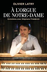 A l'orgue de Notre-Dame