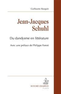 Jean-Jacques Schuhl