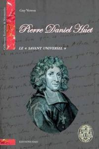 Pierre Daniel Huet