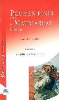 Pour en finir avec le matriarcat breton