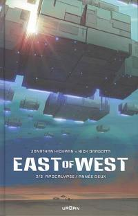 East of West. Volume 2, Apocalypse