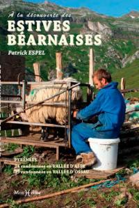 A la découverte des estives béarnaises