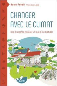 Changer avec le climat