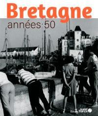 Bretagne années 50