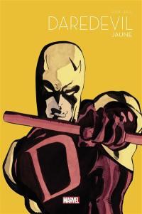 Daredevil, Jaune (Printemps des comics 2021)