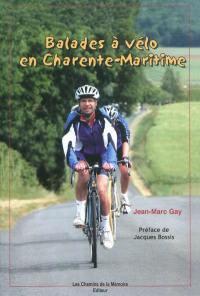 Balades à vélo en Charente-Maritme