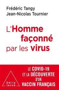 L'homme façonné par les virus
