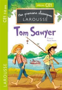 Tom Sawyer : spécial CE1