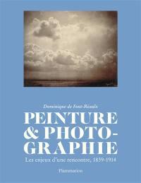 Peinture & photographie