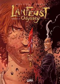 Coffret Lanfeust odyssey