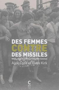 Des femmes contre des missiles