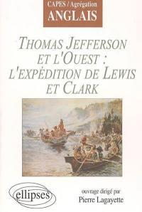 Thomas Jefferson et l'Ouest