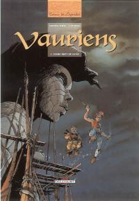 Vauriens. Volume 2, Dame Brêche-Dent