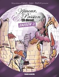 Amour, passion & CX diesel. Volume 3,