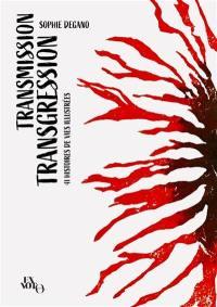 Transmission transgression