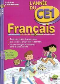 Français, l'année du CE1, 7-8 ans