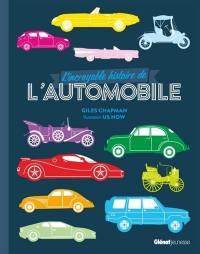 L'incroyable histoire de l'automobile