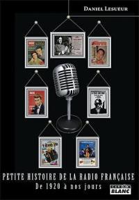 Petite histoire de la radio française