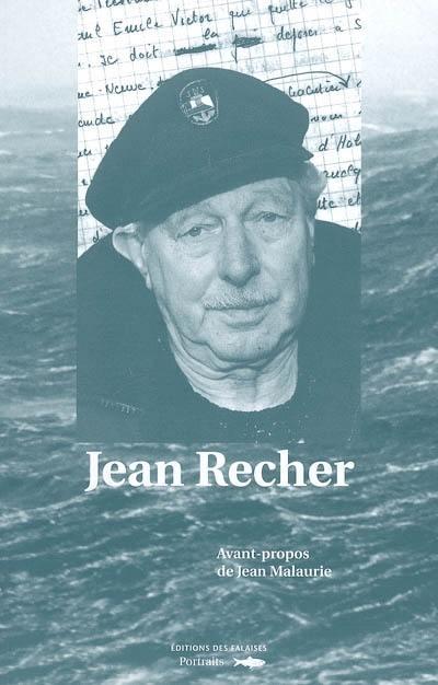 Jean Recher