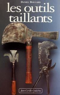 Les outils taillants