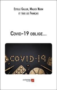 Covid-19 oblige...