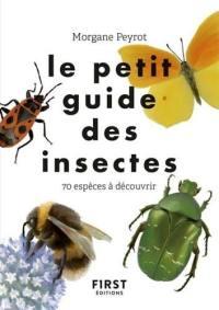 Le petit guide des insectes
