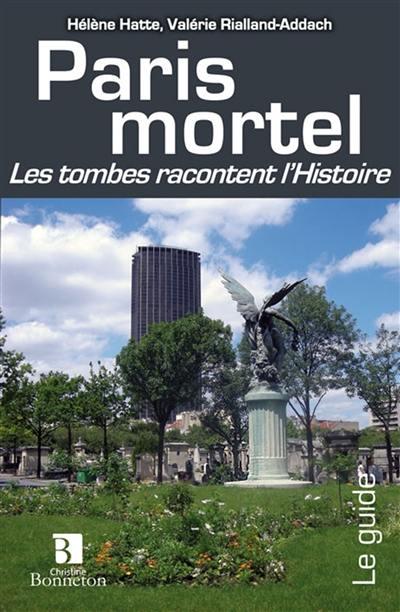 Paris mortel