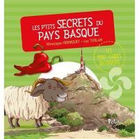 Les p'tits secrets du Pays basque