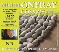 Brève encyclopédie du monde. Volume 3, Cosmos
