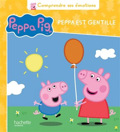 Peppa Pig, Je suis gentille