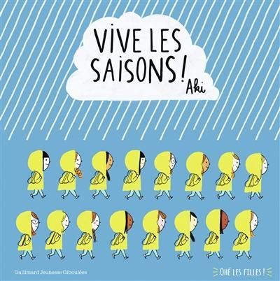 Vive les saisons !