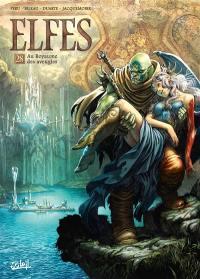 Elfes. Volume 28, Au royaume des aveugles