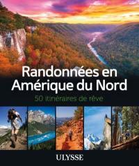 Randonnées en Amérique du Nord