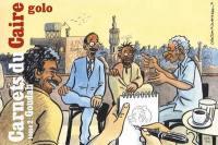 Carnets du Caire. Volume 2, Goudah