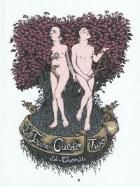 Les frères Guedin. Volume 2, Two (nus)