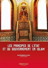 Les principes de l'Etat et du gouvernement en islam