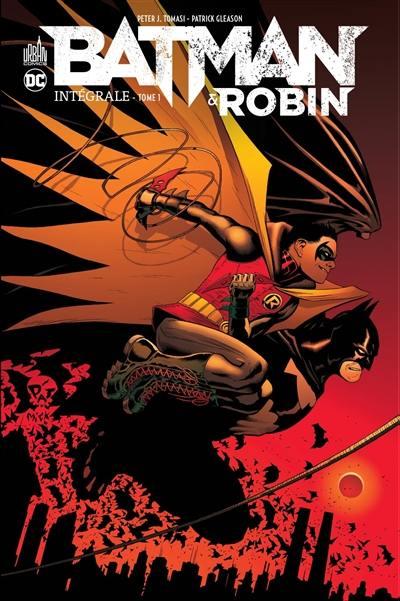 Batman & Robin. Volume 1,