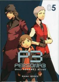 Persona 3. Volume 5,
