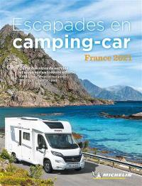 Escapades en camping-car