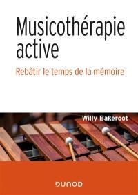 Musicothérapie active