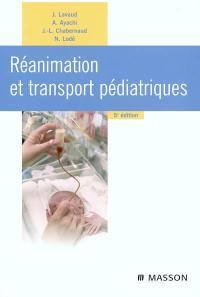 Réanimation et transport pédiatriques